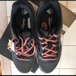 Nuevo adidas Duramo 7 trail corriendo zapatos SZ 8 12 poshmark
